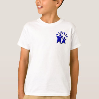Single Sided Pocket Logo T-Shirt