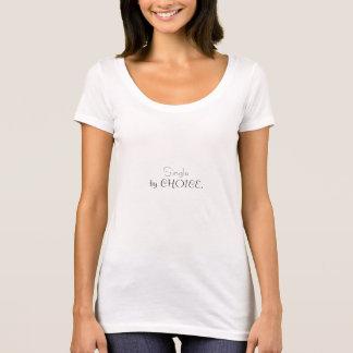 'Single' T-Shirt