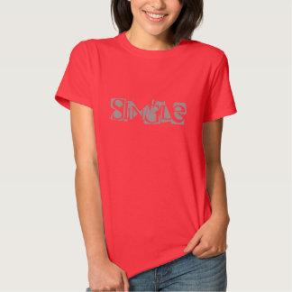 Single T-shirts