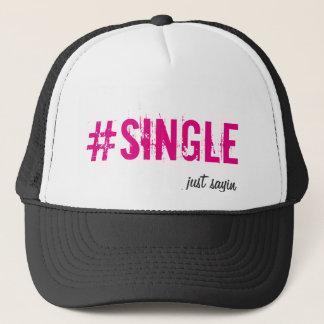 Single - Trucker Hat