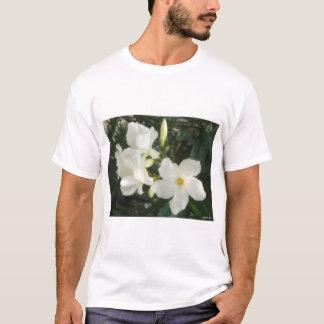 Single White Oleander 1 T-Shirt