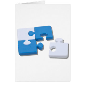 SingledPiecePuzzle101310 Card