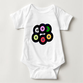 Singles Collection Baby Bodysuit