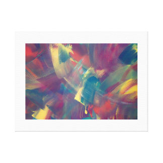 Singular one pictures canvas print