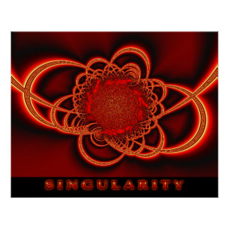 Singularity Posters