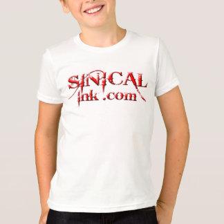 Sinical Ink.com Shirt