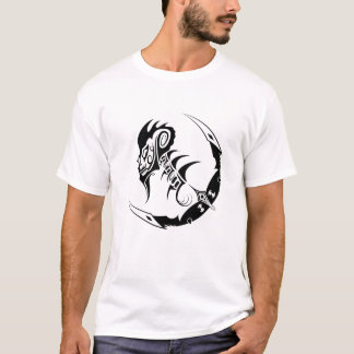 Sinister Moon T-Shirt