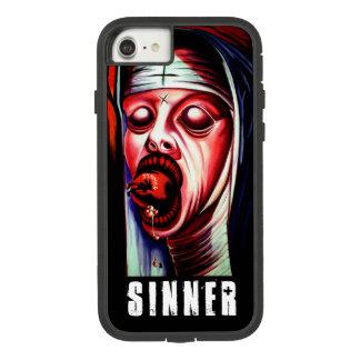 SINNER iPhone Case
