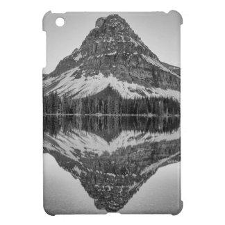Sinopah Mountain Reflection, Glacier National Park iPad Mini Cases