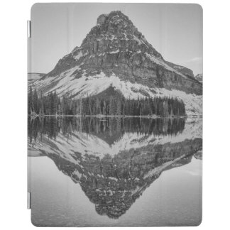 Sinopah Mountain Reflection, Glacier National Park iPad Smart Cover