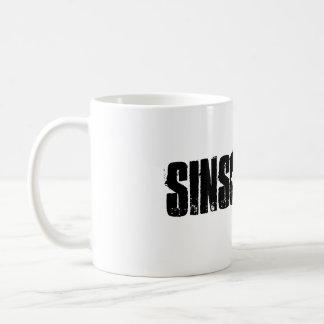 SInsomniac Coffee Mug