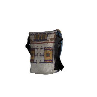 Sioux Beaded Bag Commuter Bag