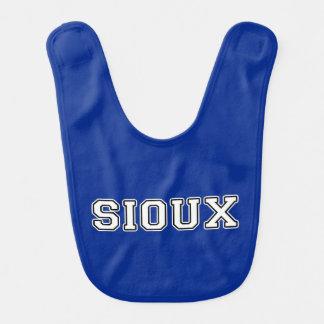 Sioux Bib