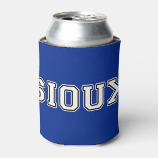 Sioux Can Cooler