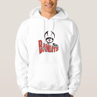 Sioux City Bandits Hoodie