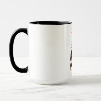 Sioux Nation mercnandise Mug