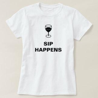 SIP MAPPENS T-Shirt