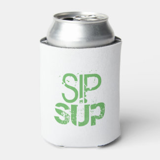 SIP SUP CAN COOLER