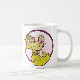 sippin on syrup coffee mug
