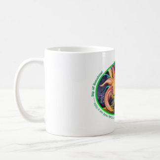 Sippin' Sunshine Coffee Mug