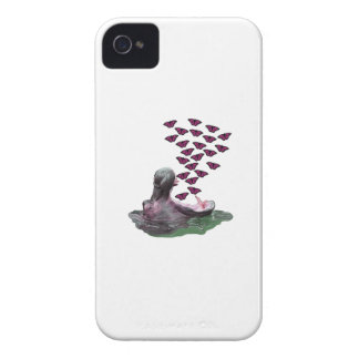 Sipping on Sunshine Case-Mate iPhone 4 Cases