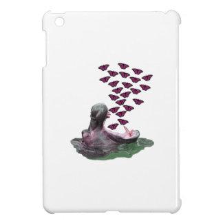 Sipping on Sunshine iPad Mini Covers