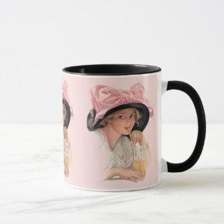 Sipping Soda Mug