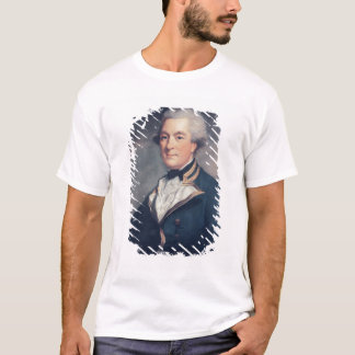Sir Andrew Hamond, Bt. T-Shirt