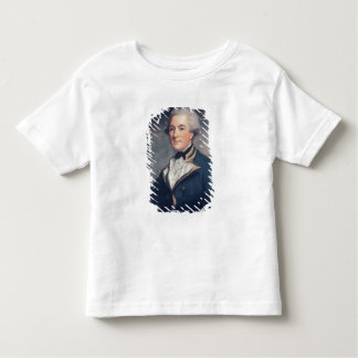 Sir Andrew Hamond, Bt. Toddler T-Shirt