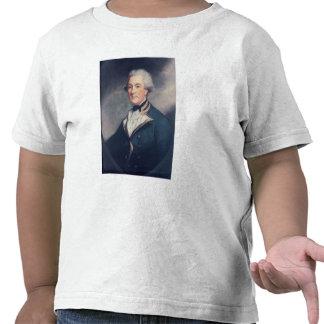 Sir Andrew Hamond, Bt. T Shirt
