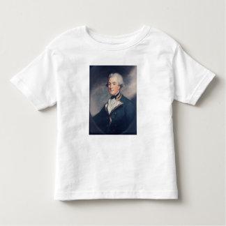 Sir Andrew Hamond, Bt. T Shirts