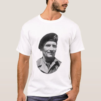 Sir Bernard Law Montgomery T-Shirt