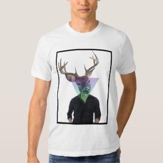 Sir Buckingham T-shirts