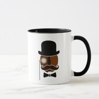 Sir Coffee Snob Mug