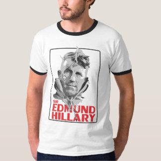 Sir Edmund Hillary T-Shirt
