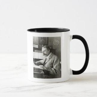 Sir Edward Elgar Mug