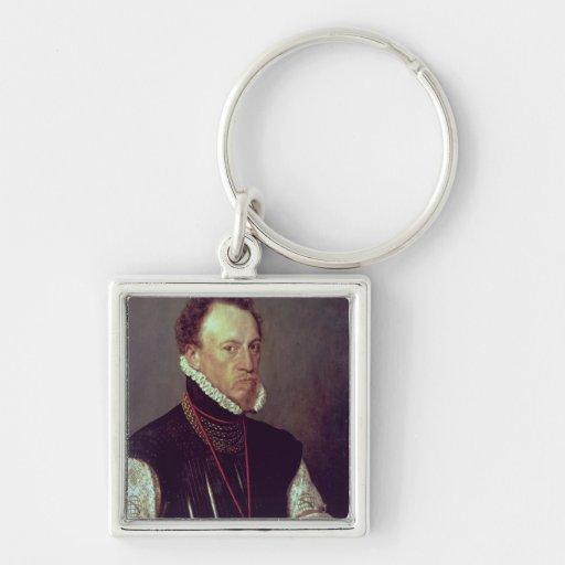 Sir Henry Lee , 1568 Key Chains