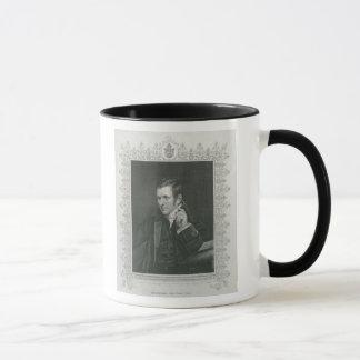 Sir Humphry Davy Mug