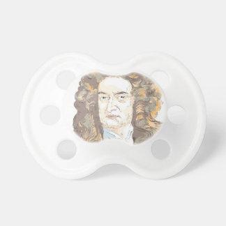 Sir Isaac Newton Dummy