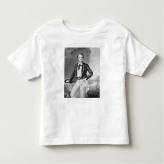 Sir James Brooke  Rajah of Sarawak, 1847 Toddler T-Shirt