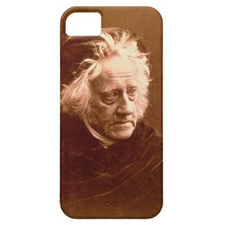 Sir John Frederick William Herschel (1792-1871) 18 iPhone 5 Case
