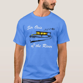 Sir Osis of the River T-Shirt