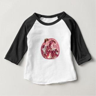 Sir Pomegranate Baby T-Shirt