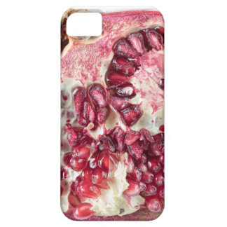 Sir Pomegranate iPhone 5 Covers