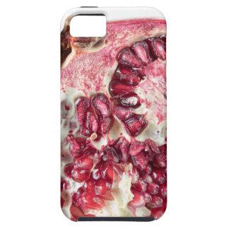Sir Pomegranate Tough iPhone 5 Case