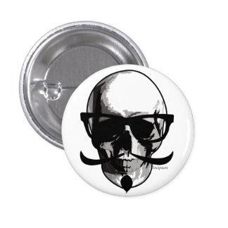 Sir Skull Button