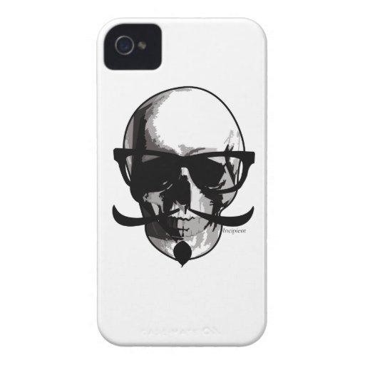Sir Skull Case Blackberry Bold Covers