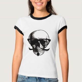 Sir Skull Tee Shirt