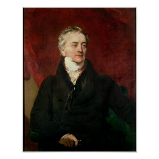 Sir Thomas Young MD, FRS Poster