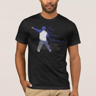 Sir Virus Solanum cWo Scorpion Shirt